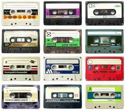 Tape Culture